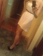 sukienka tally weijl i buty venezia...