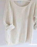 Sweter oversize