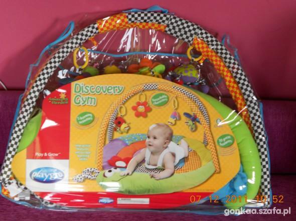 Zabawki NOWA mata edukacyjna PLAYGRO