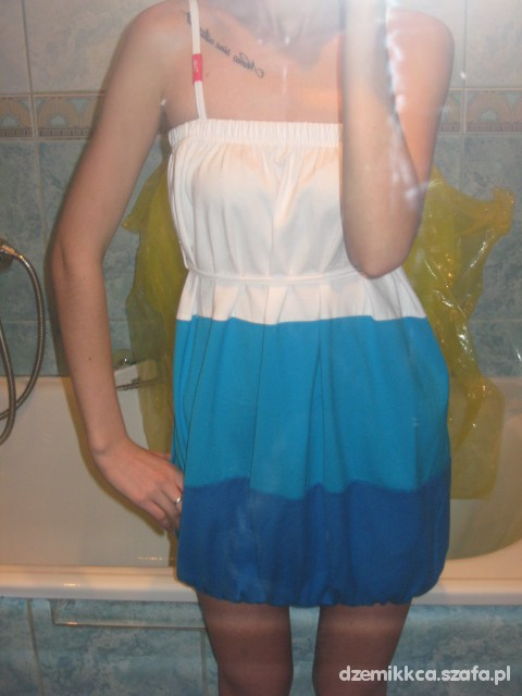 Sukienka Lady Diil...