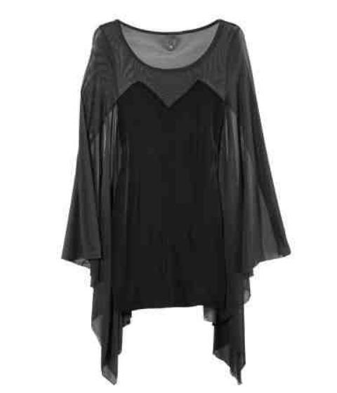 Ubrania h&M nowa kolekcja