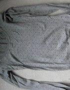 śliczny sweterek w kropki House