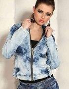 kurtka jeansowa REDIAL rozmiar M...