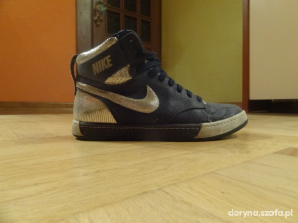 Nike Buty Damskie AIR Royalty