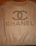 Chanel sweterek KUPIĆ CZY NIE KUPIĆ DORADZCIE