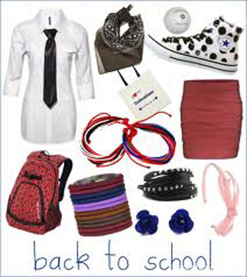 Do szkoły bezstresowo