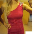 sylwester domówka sukienka tally weijl