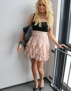 nowa sukienka H&M 40 L