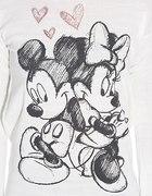 Minnie print sweater...