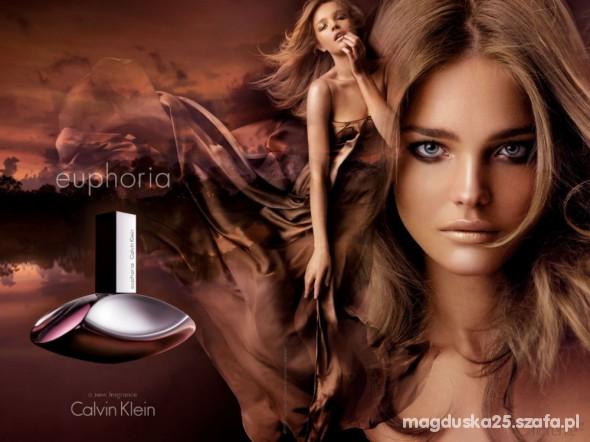 CALVIN KLEIN perfumy EUFORIA...