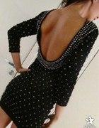 Kupię sukienkę h&m r 34