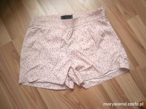 dots shorts