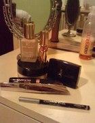 mój zestaw kosmetyków