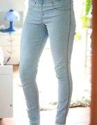 Tregginsy jasny jeans