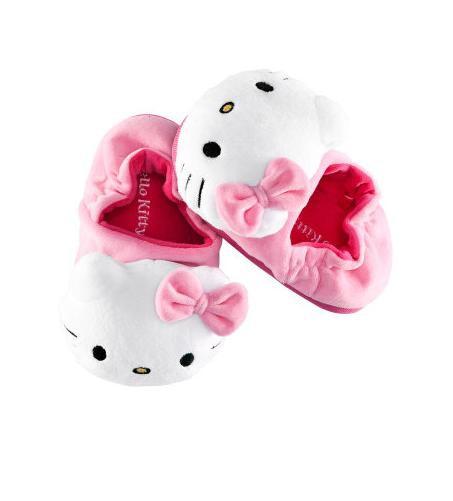 Kapcie Hello Kitty