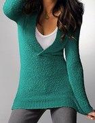 VICTORIA SECRET Sweter boucle L...