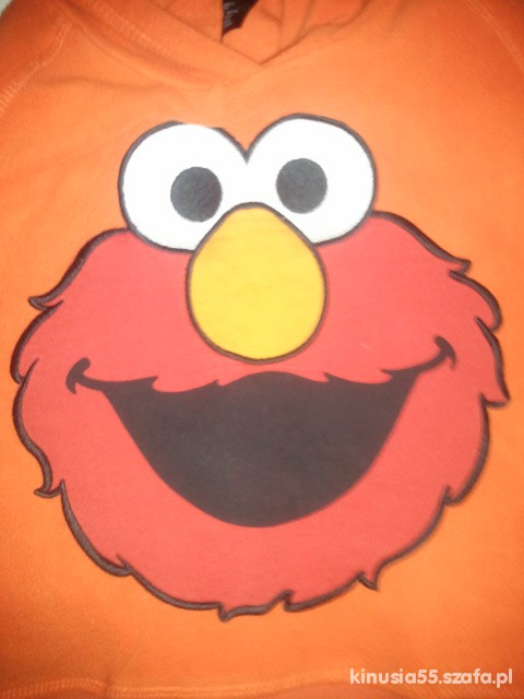 ELMO polar H&M