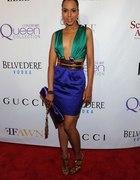 Afrodyta w sukience Gucci