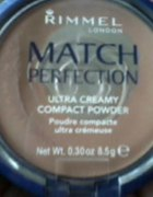 puder RimmEl MaTcH PeRfEcTiOn