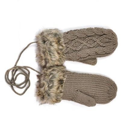 Rękawiczki Zimowe rękawiczki