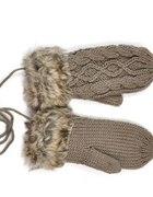 Zimowe rękawiczki