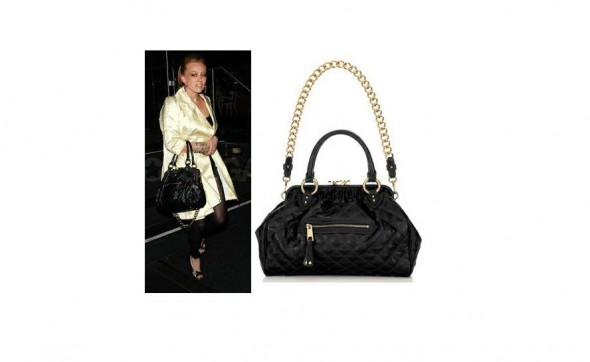 Marc Jacobs STAM BAG XL...