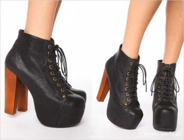 LITA SHOES LITY Jeffrey Campbell...