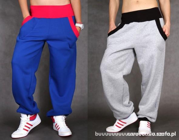 spodni dresowych