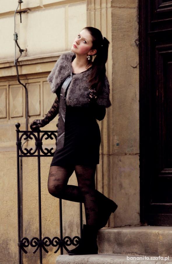 Eleganckie In the big city