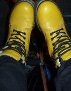 McArthur żółte glany...