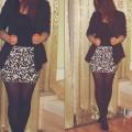 spódnica i blazer