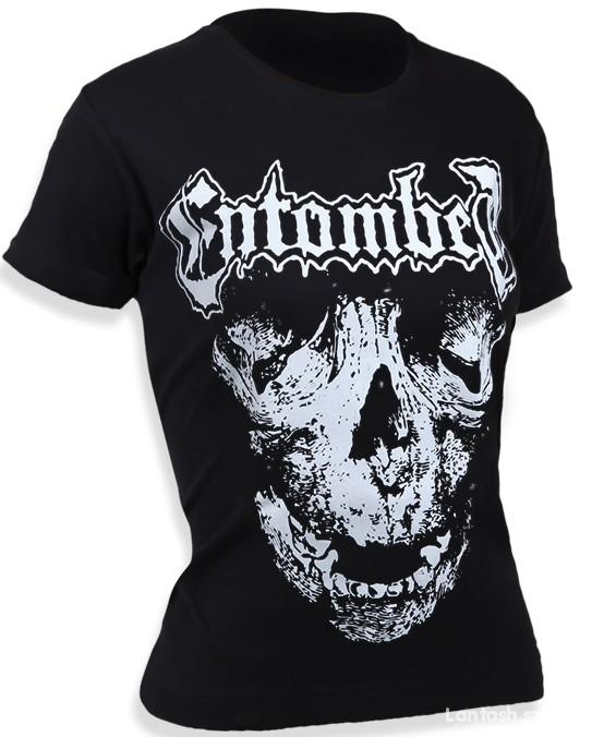 ENTOMBED death metal