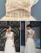 mega long dress