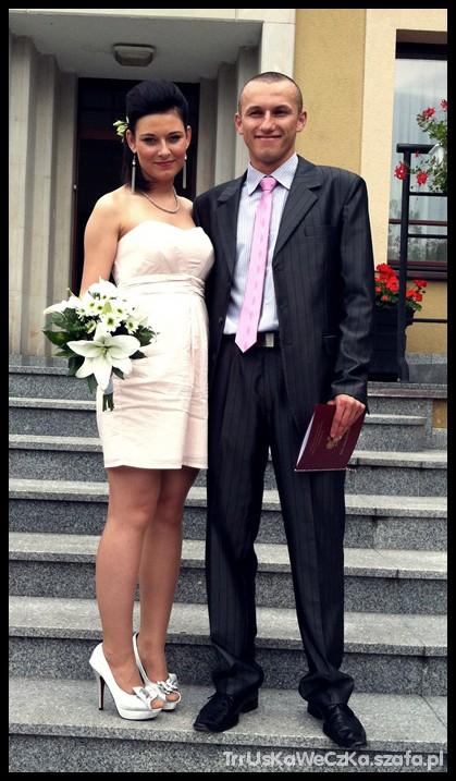 Na ślub Cywilny W Na Specjalne Okazje Szafapl