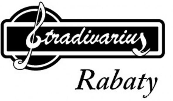 Raba do Stradivariusa