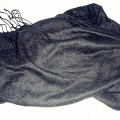chusta czarna