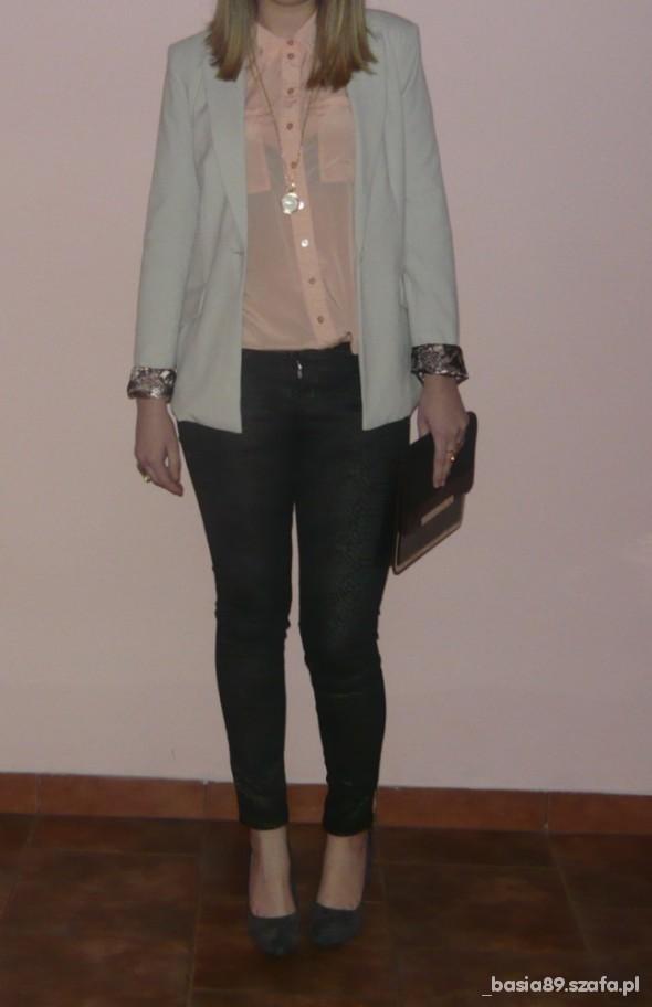 Wieczorowe i like my style