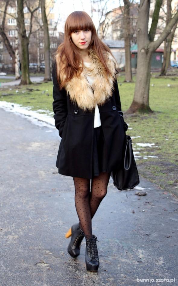 Eleganckie Black elegance