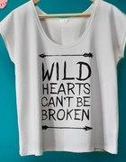 Koszulki z uroczymi motywami i napisami