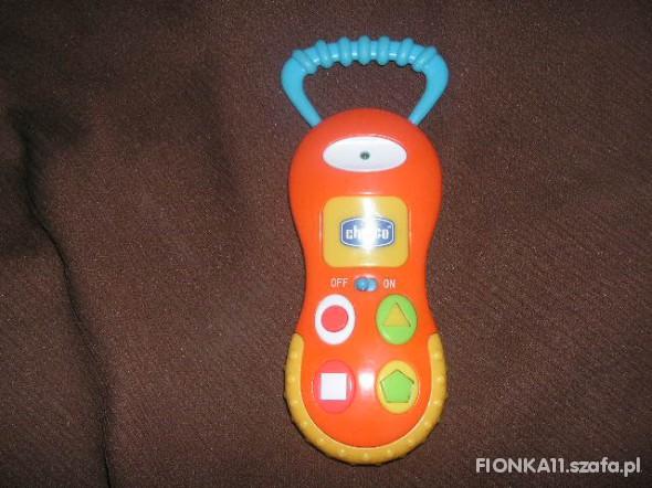 Zabawki TELEFONIK CHICCO