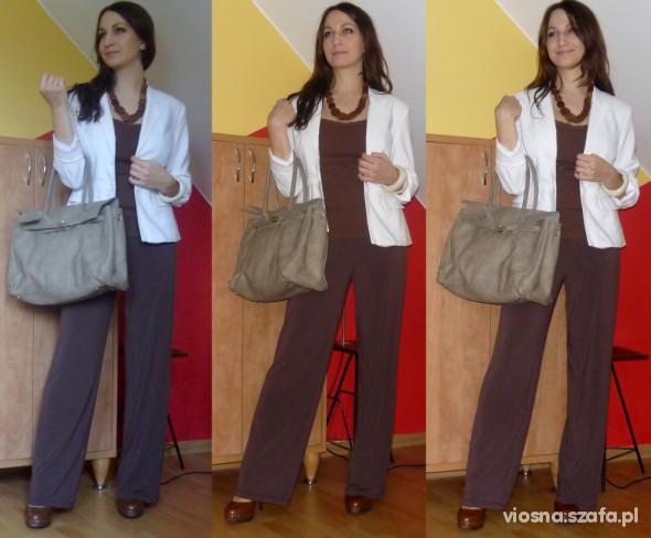 szerokie spodnie 2...