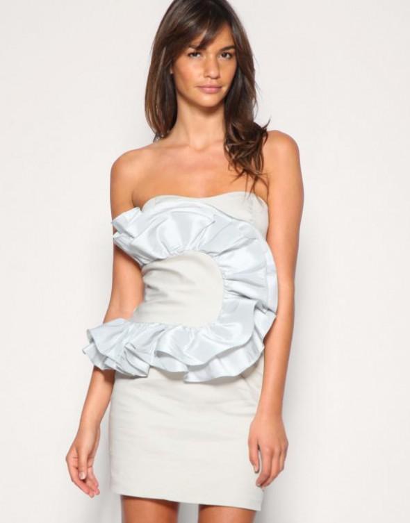 RARE ASOS Modna sukieneczka 36...