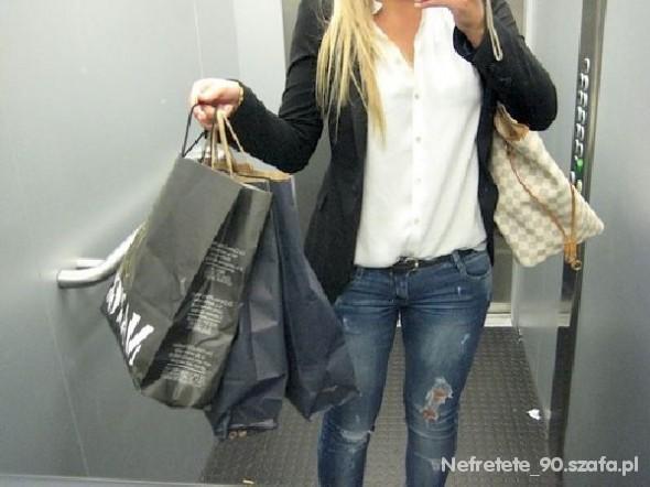 Mój styl shopping