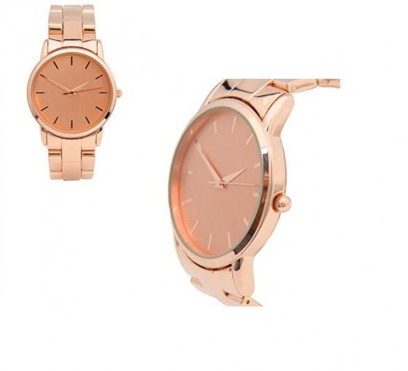 Zegarek Asos złoty