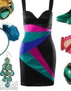 sukienkę H&M