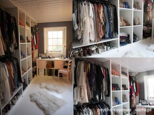 Wasze inspiracje garderoba