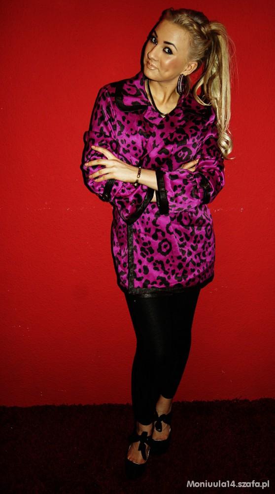 Eleganckie Pink Panther