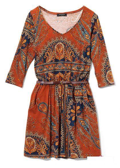 Ubrania sukienka reserved KUPIĘ