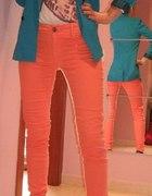Niebieska pomarancza...