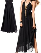 HandM by Night maxi dress...